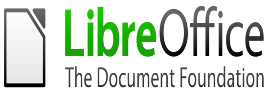 Database Giants recommends Libre Office