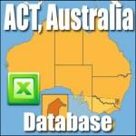 act-australia-database