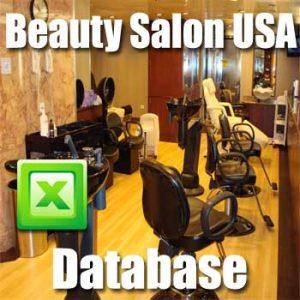 Beauty salon barber shops database usa for Beauty salon usa