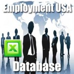 Employment Placement Agency USA