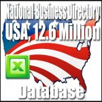 National Business Directory and Database USA