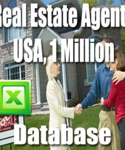 Real Estate Agents Email Lists 2011